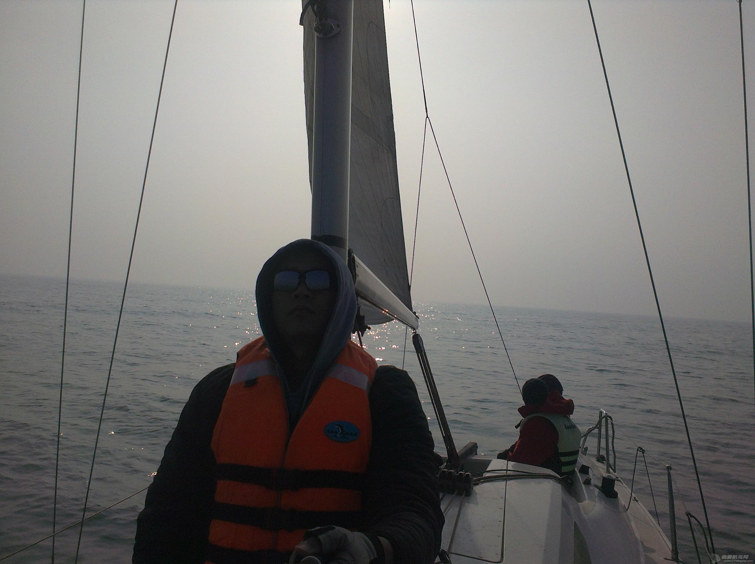 帆船 免费航海不是梦…我是十四期学员(我要去航海/全民公益航海帆船训练) C360_2016-01-02-10-27-23-971.jpg