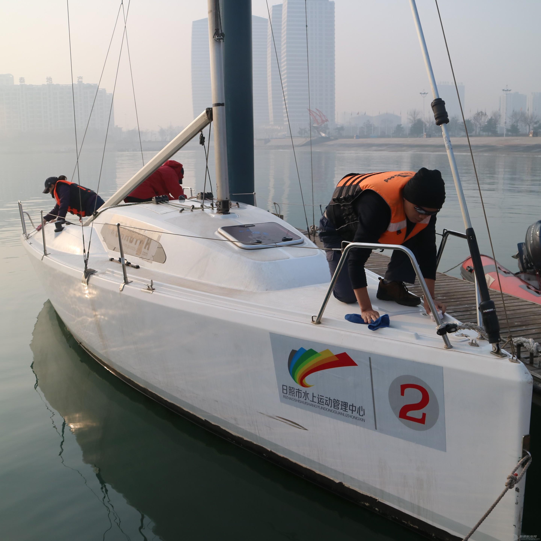 帆船 免费航海不是梦…我是十四期学员(我要去航海/全民公益航海帆船训练) IMG_8361.JPG