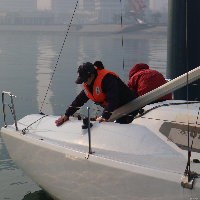 帆船 免费航海不是梦…我是十四期学员(我要去航海/全民公益航海帆船训练) IMG_8367.JPG