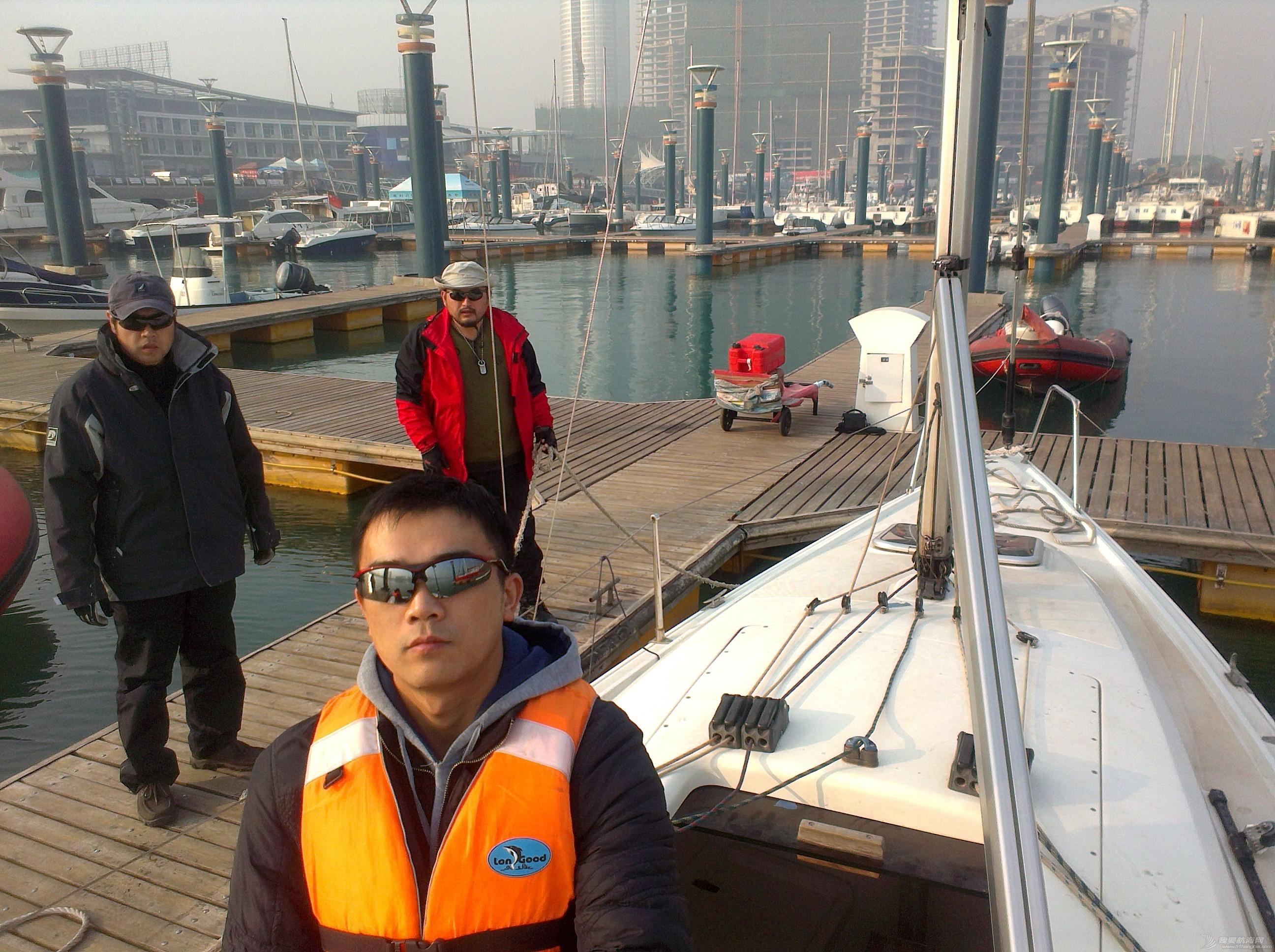 帆船 免费航海不是梦…我是十四期学员(我要去航海/全民公益航海帆船训练) C360_2016-01-02-14-48-02-188.jpg