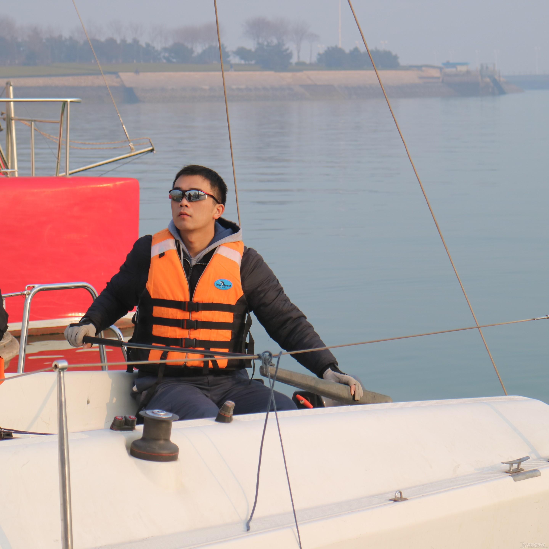 帆船 免费航海不是梦…我是十四期学员(我要去航海/全民公益航海帆船训练) IMG_8292.JPG