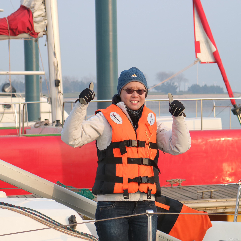帆船 免费航海不是梦…我是十四期学员(我要去航海/全民公益航海帆船训练) IMG_8310.JPG