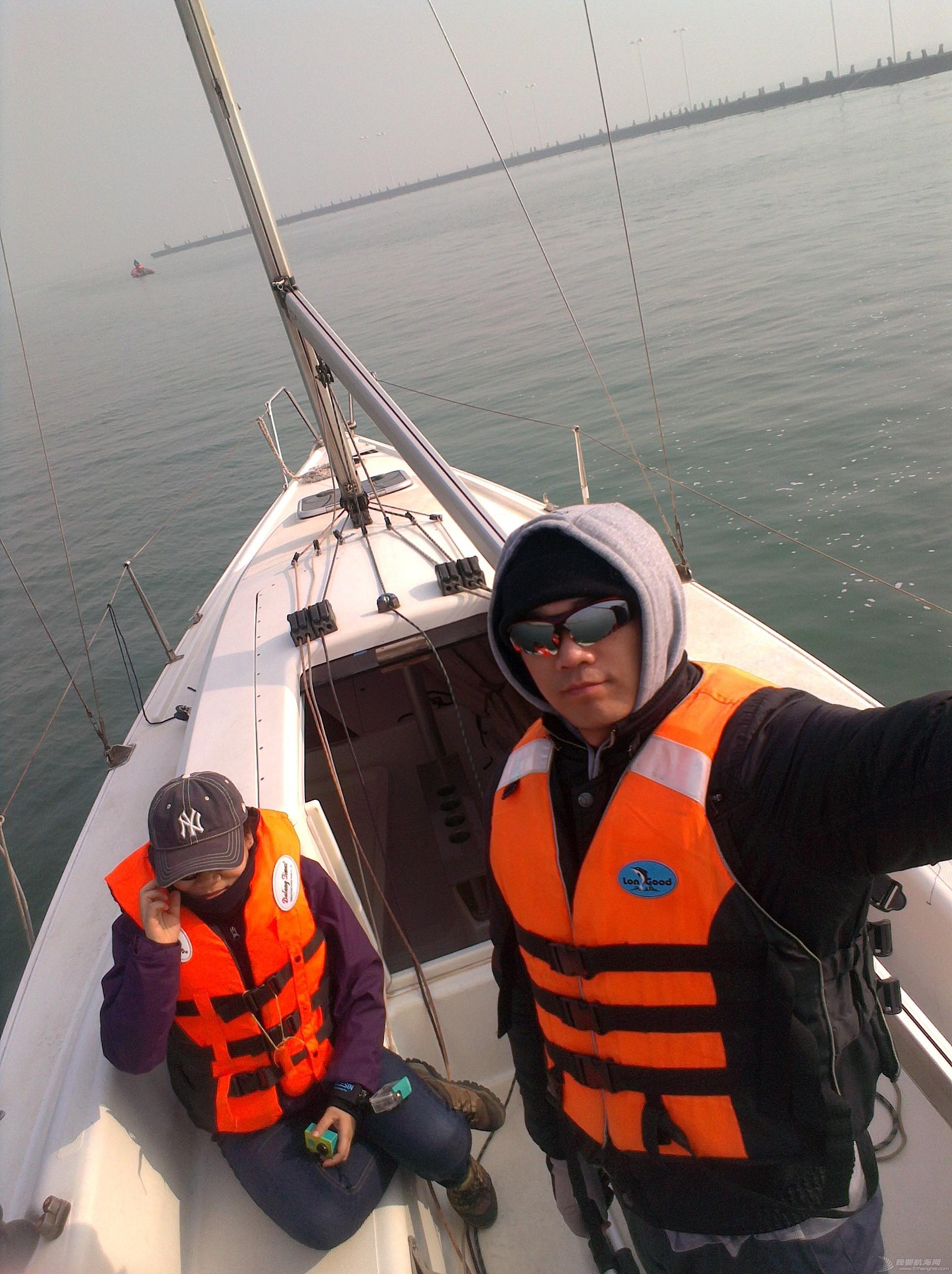帆船 免费航海不是梦…我是十四期学员(我要去航海/全民公益航海帆船训练) C360_2016-01-03-11-31-54-200.jpg