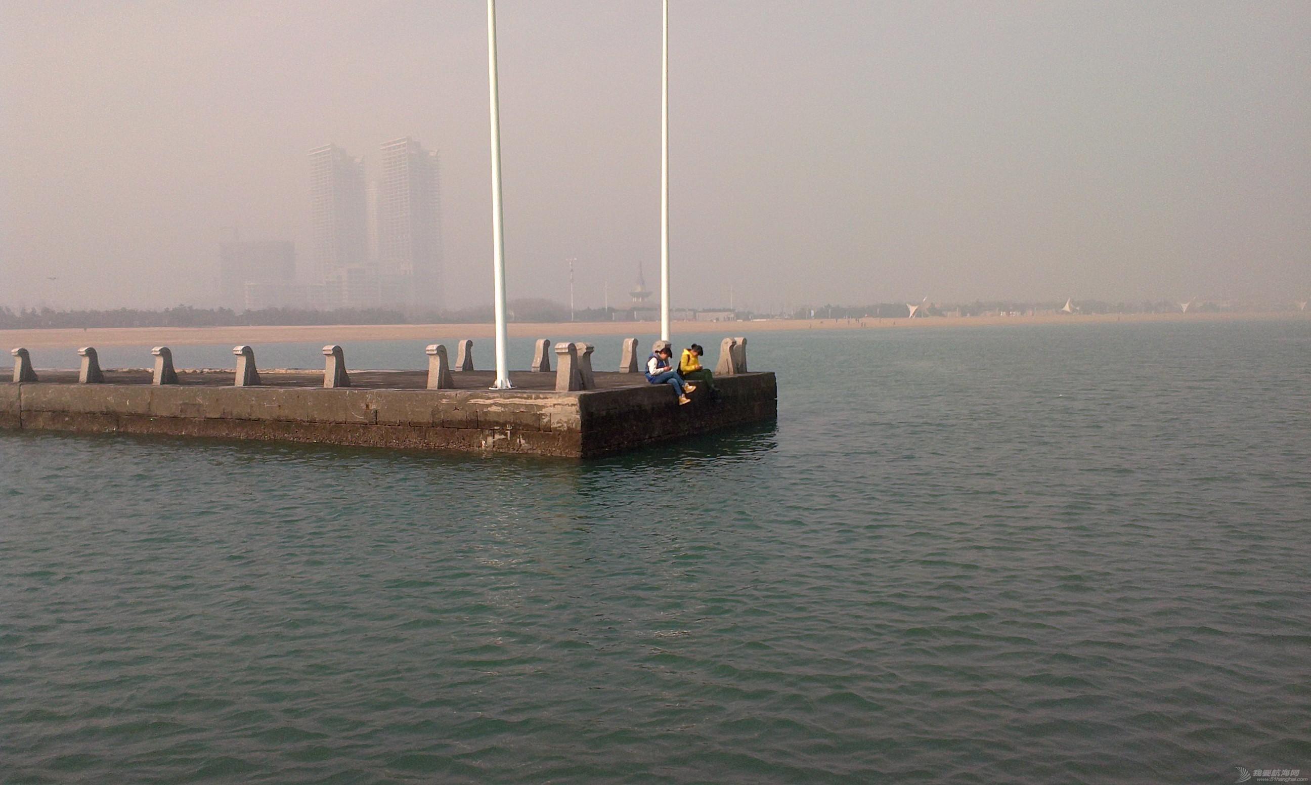 帆船 免费航海不是梦…我是十四期学员(我要去航海/全民公益航海帆船训练) IMAG0139.jpg
