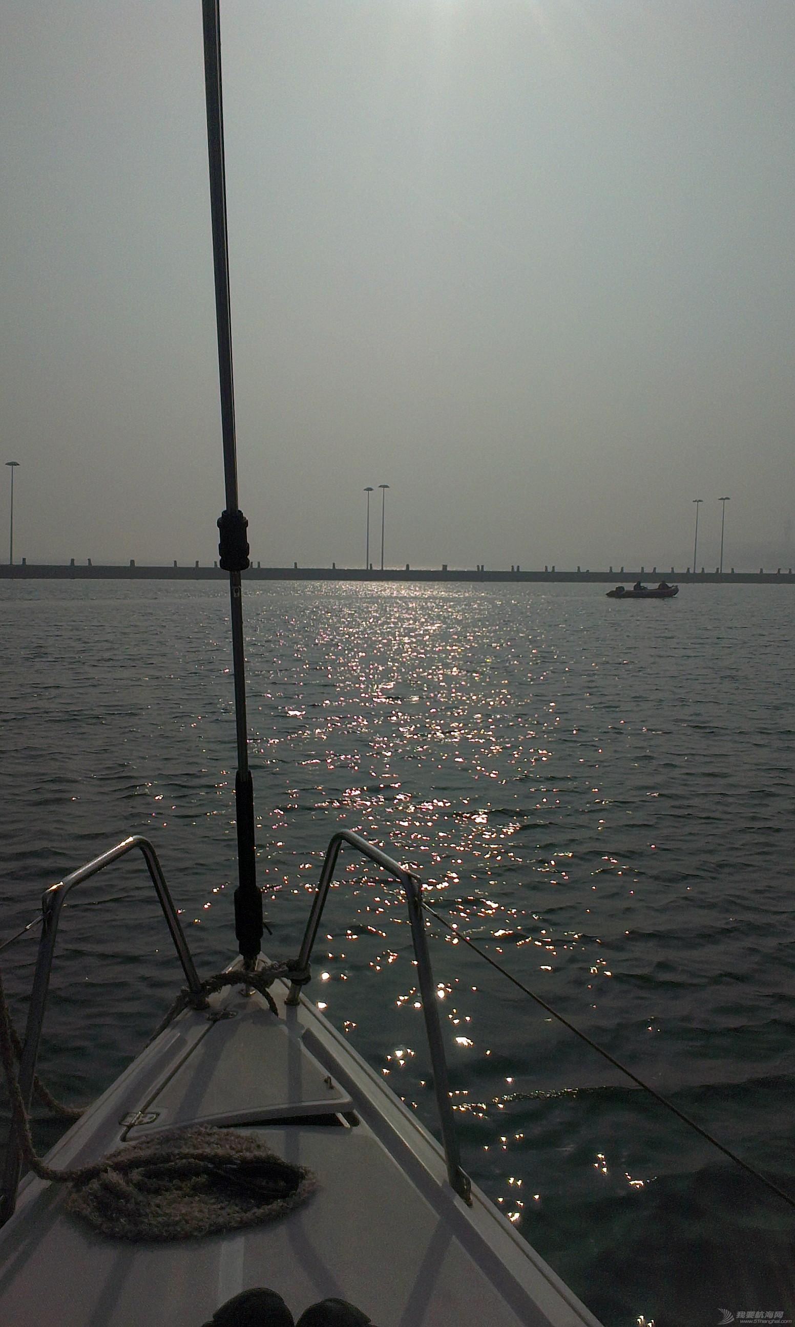 帆船 免费航海不是梦…我是十四期学员(我要去航海/全民公益航海帆船训练) IMAG0133.jpg