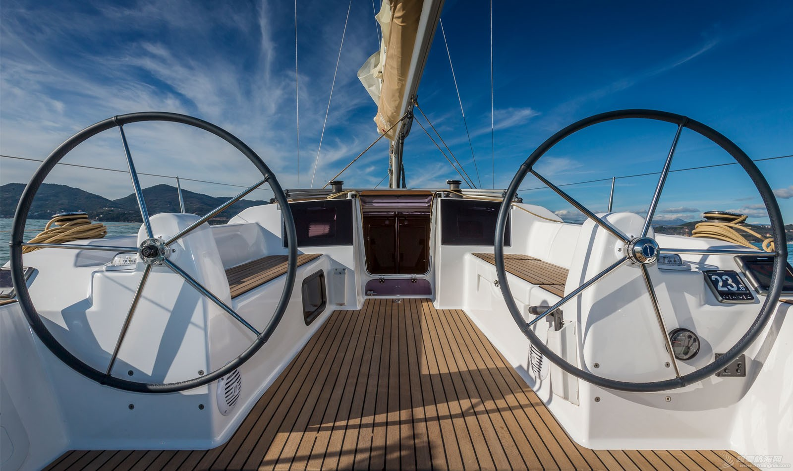 法国 法国DUFOUR310现船发售
