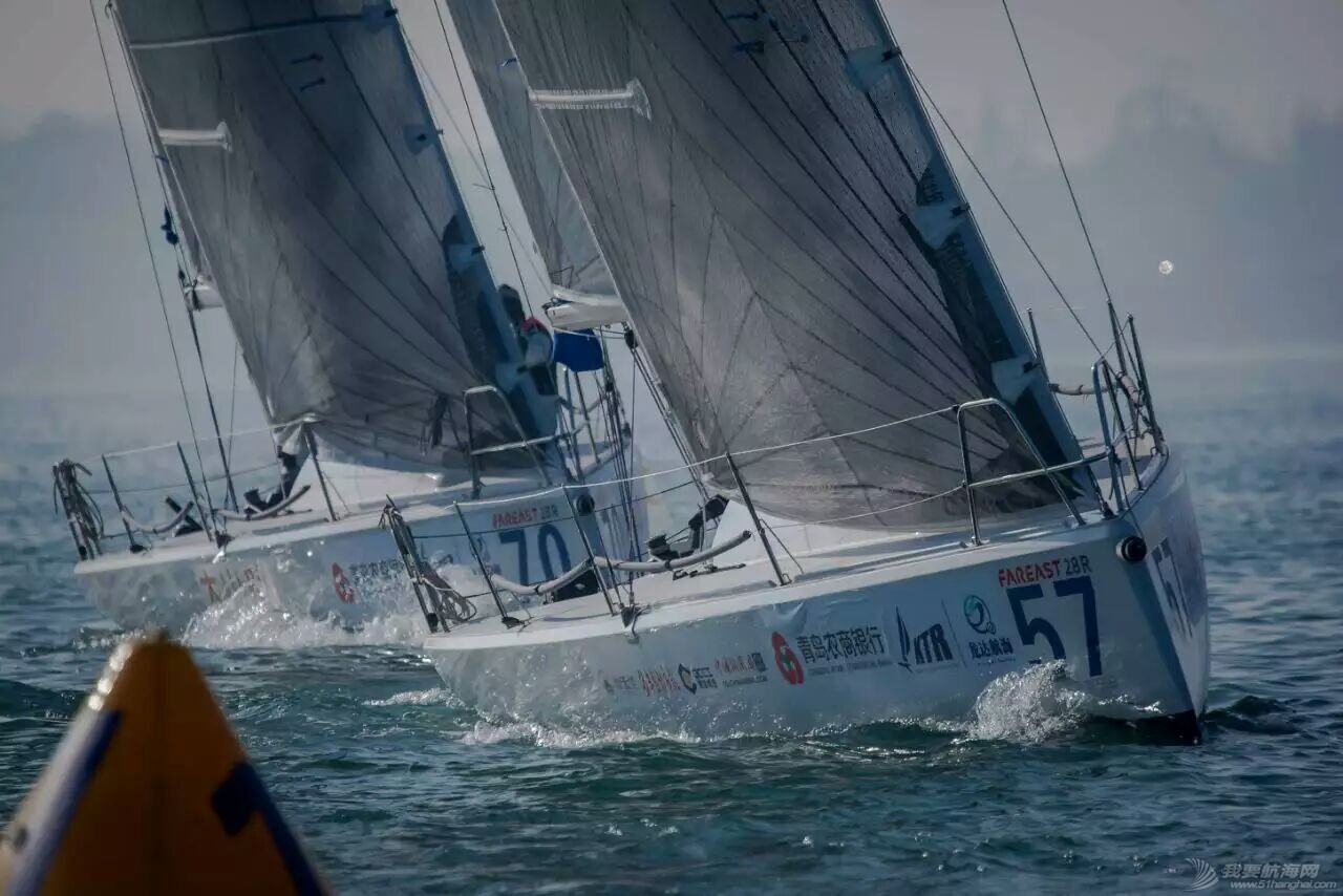 年终总决赛,青岛,美图,飞鱼 2015新年杯帆船赛-2K队赛、2015双船队年终总决赛(飞鱼美图) QQ鍥剧墖20160107195935.jpg