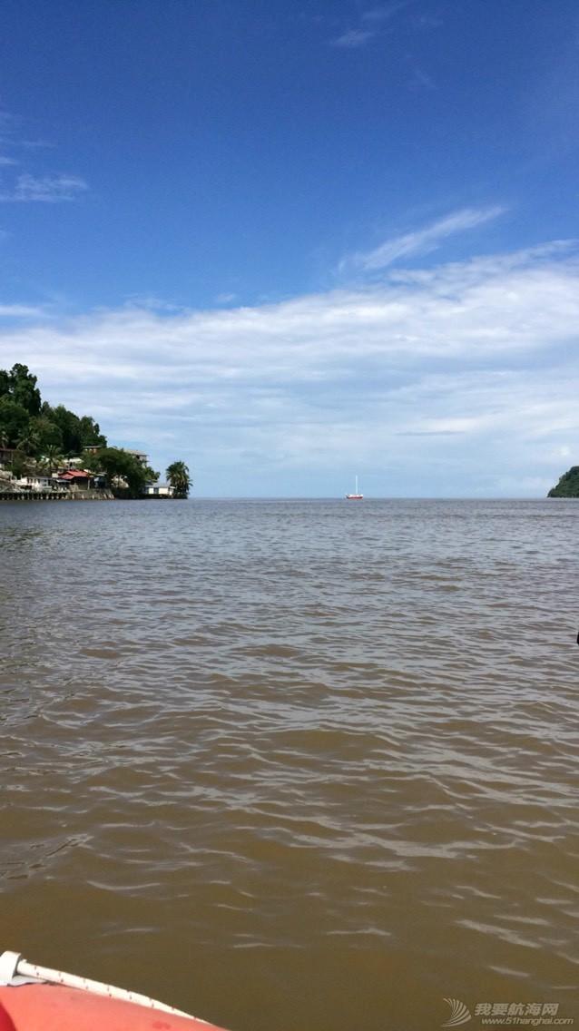 从兰卡威航行到东马来西亚古晋。 145554ypzto18wgt1w8guo.jpg
