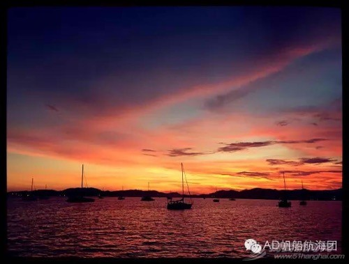 AD航海团 帆船游记6:饕餮美食之旅石斑岛和螃蟹岛
