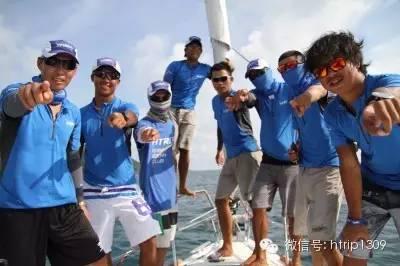 #A80横渡大西洋#勇士们,这样开船快一点! 6aee5f3de0c3100de0634646d25ae9f1.jpg