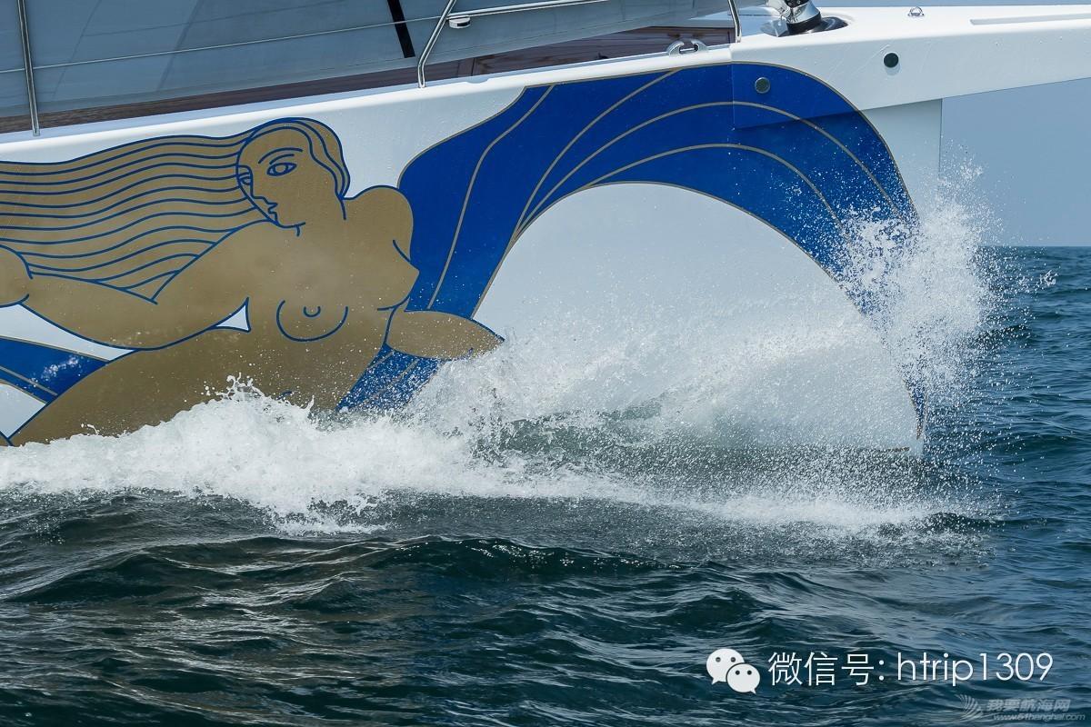 #A80横渡大西洋#勇士们,这样开船快一点! af9ca4007ef573bc4f35e829634d1109.jpg