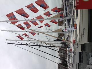 温哥华,国际 温哥华国际船展第一天! 全来了
