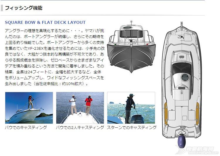 YAMAHA YAMAHA 7.2米钓鱼艇 1.jpg