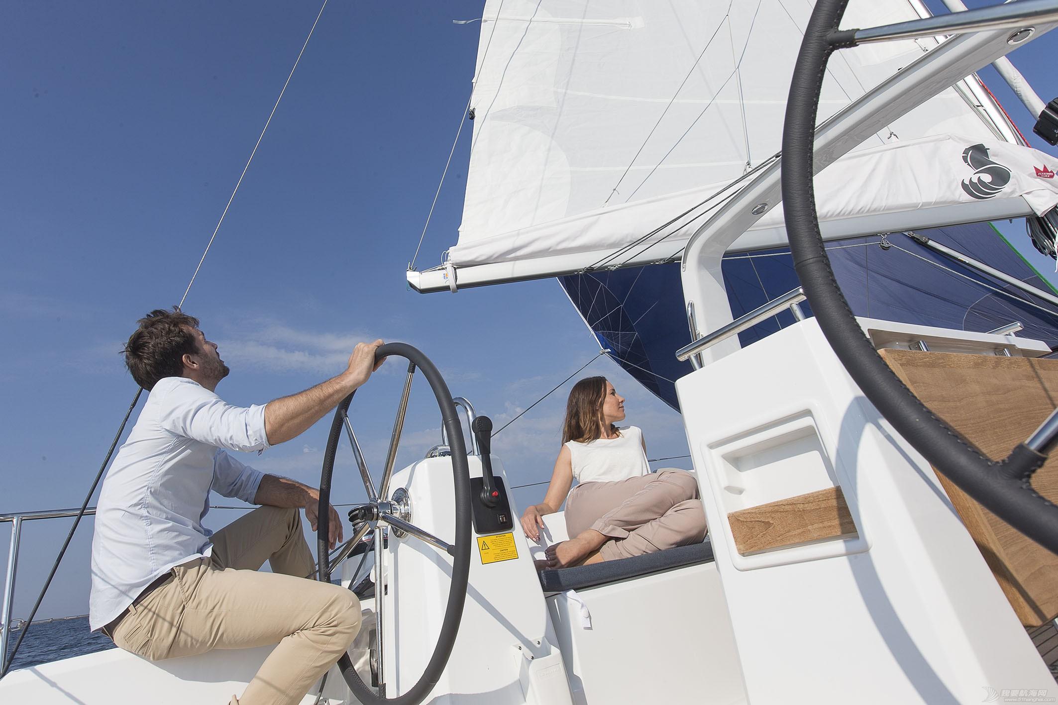 发动机,帆船 Beneteau Oceanis 35博纳多遨享仕35英尺单体帆船 博纳多35英尺帆船