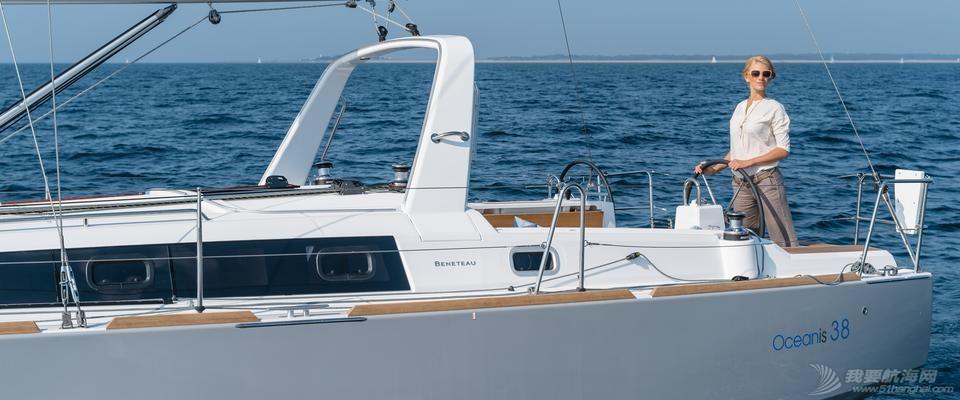 帆船 Beneteau Oceanis 38博纳多遨享仕38英尺单体帆船 博纳多遨享仕38英尺单体帆船