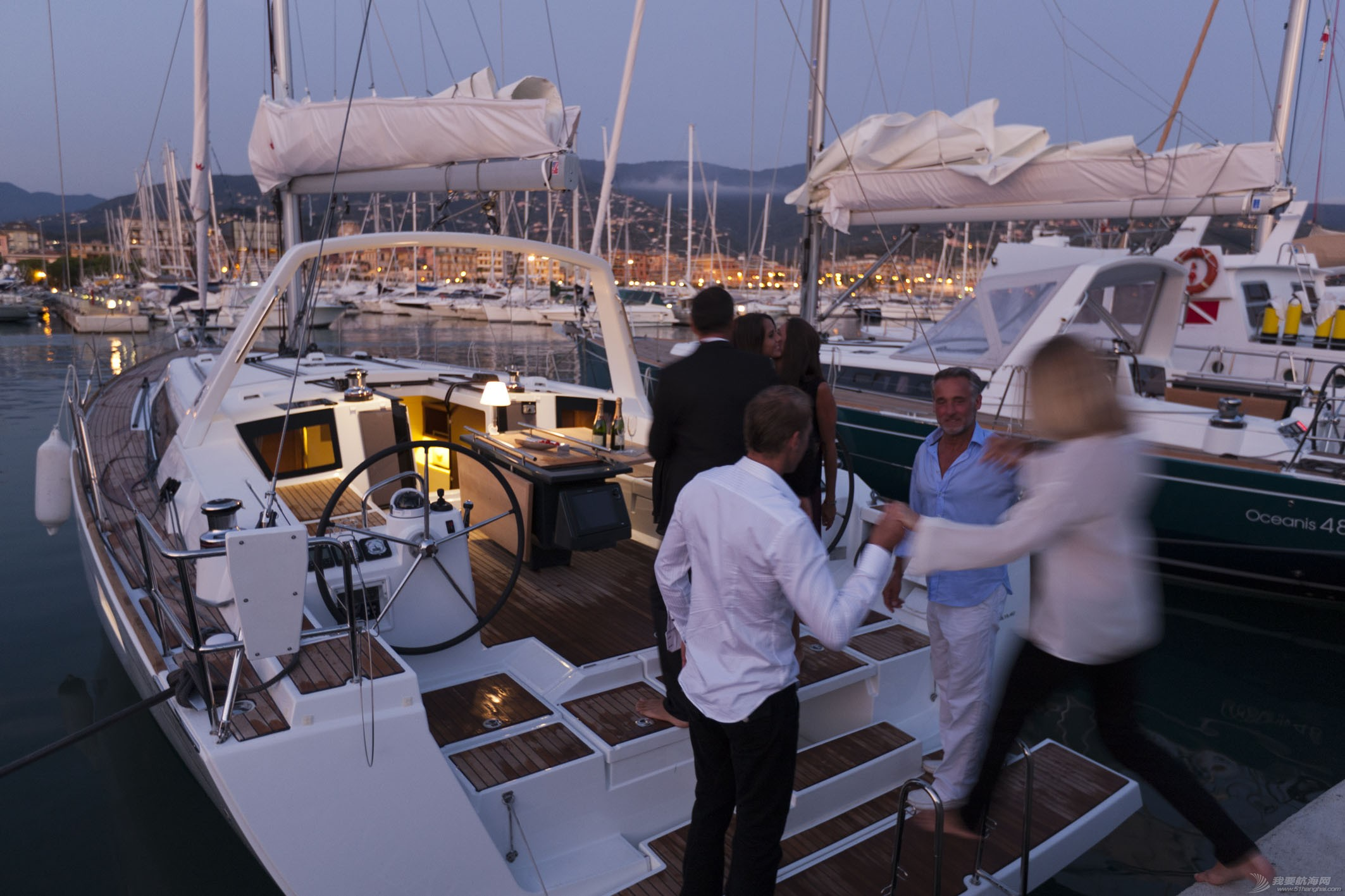 发动机,帆船,品种 Beneteau Oceanis 45博纳多遨享仕45英尺单体帆船 博纳多遨享仕45英尺单体帆船