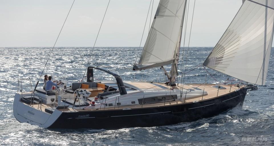 发动机,帆船 Beneteau Oceanis 60博纳多遨享仕60英尺单体帆船 博纳多遨享仕60英尺单体帆船