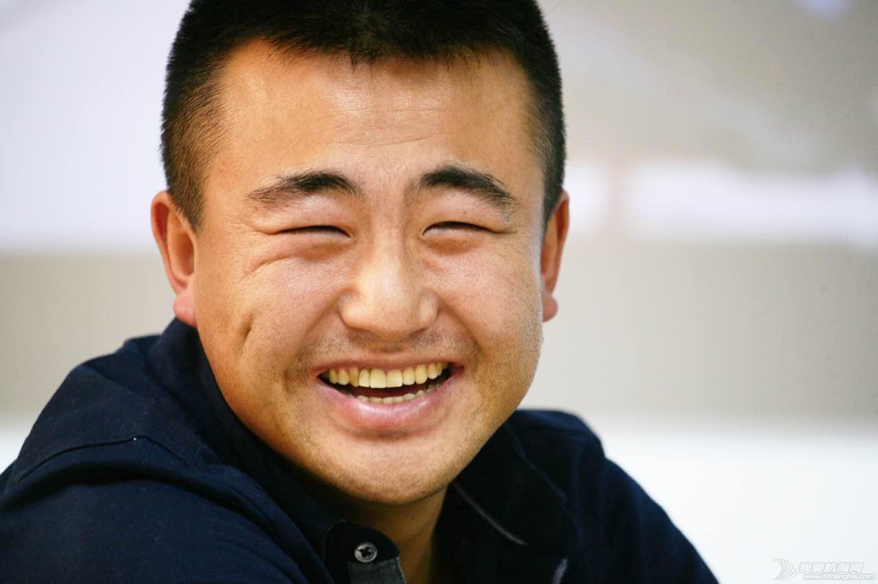 大西洋,北京,第一时间 梦想号独臂船长徐京坤大西洋归来北京分享会现场视频-MINI TRANSAT 650单人横渡大西洋 26.pic.jpg