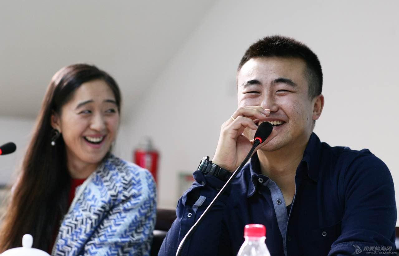 大西洋,北京,第一时间 梦想号独臂船长徐京坤大西洋归来北京分享会现场视频-MINI TRANSAT 650单人横渡大西洋 36.pic.jpg