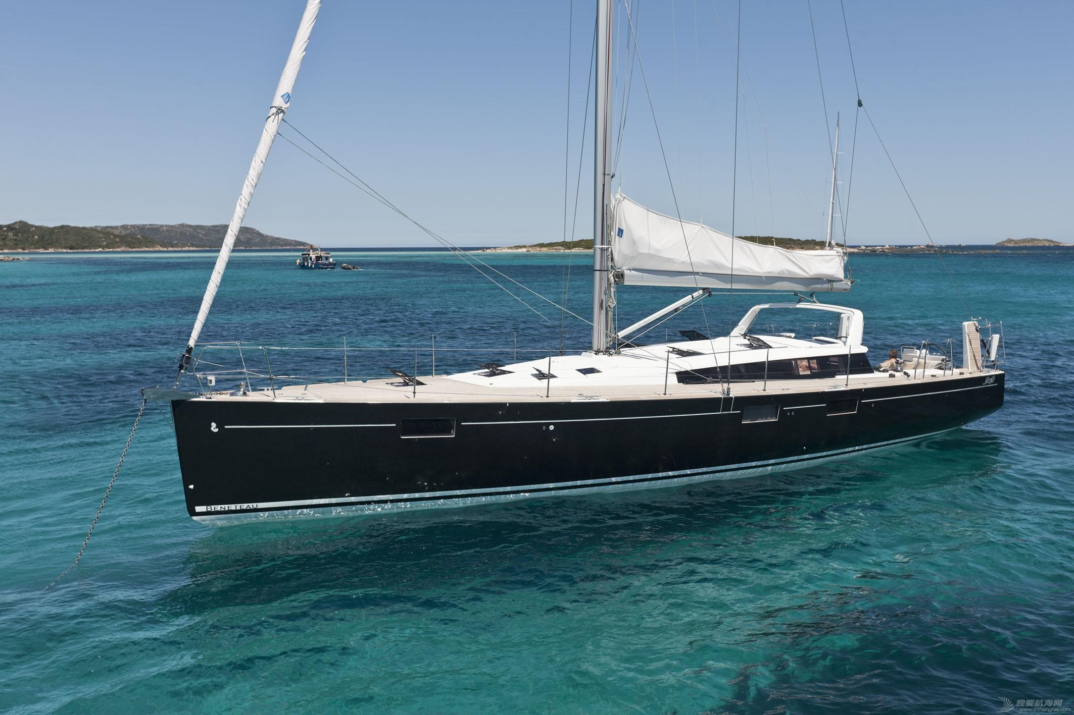 帆船 Beneteau Sense 55 博纳多绅士55英尺单体帆船 Sense-55_3.jpg