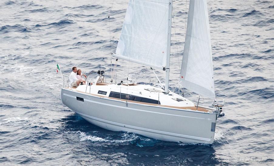 巴伐利亚,帆船 Bavaria Cruiser 33巴伐利亚33英尺巡航帆船 巴伐利亚33英尺巡航帆船