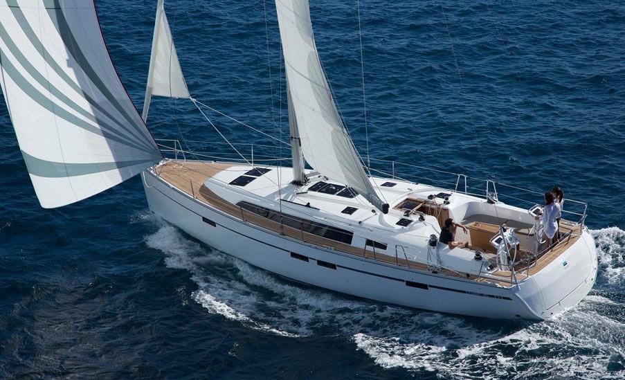 巴伐利亚,帆船 Bavaria Cruiser 46巴伐利亚46英尺巡航帆船 巴伐利亚46英尺巡航帆船