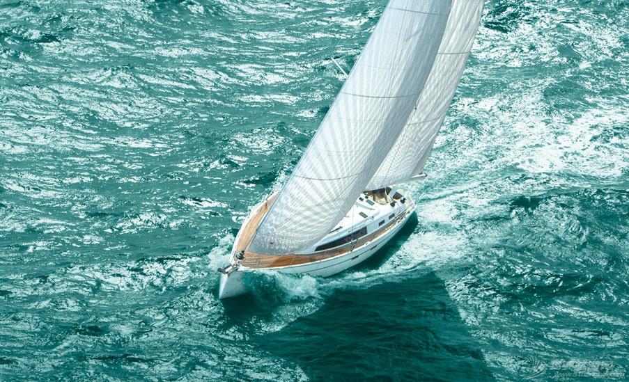 巴伐利亚,帆船 Bavaria Cruiser 51巴伐利亚51英尺巡航帆船 巴伐利亚51英尺巡航帆船