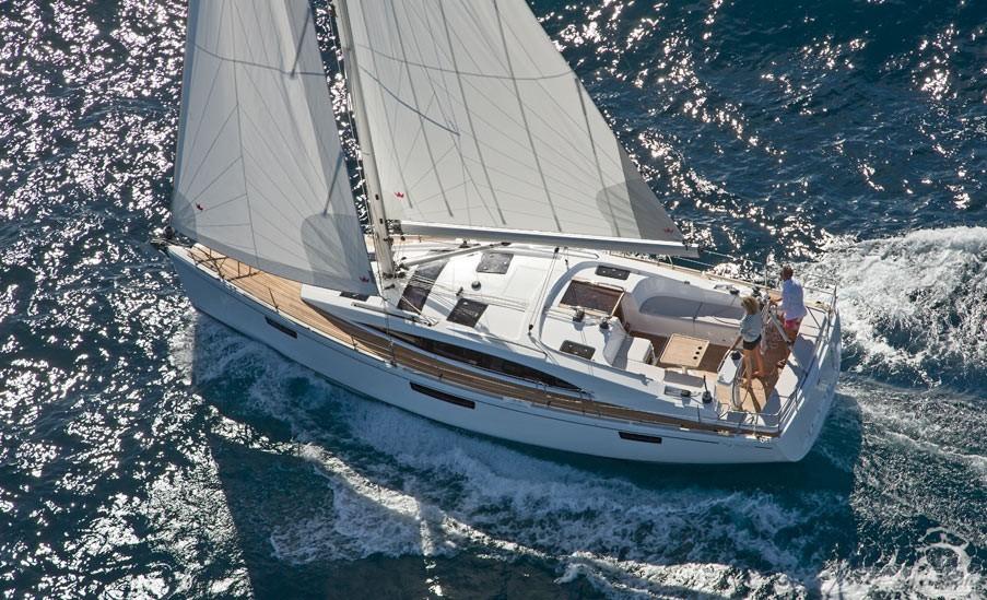 巴伐利亚,Vision,帆船,威龙 Bavaria Vision 42 巴伐利亚威龙42单体帆船 巴伐利亚威龙42单体帆船
