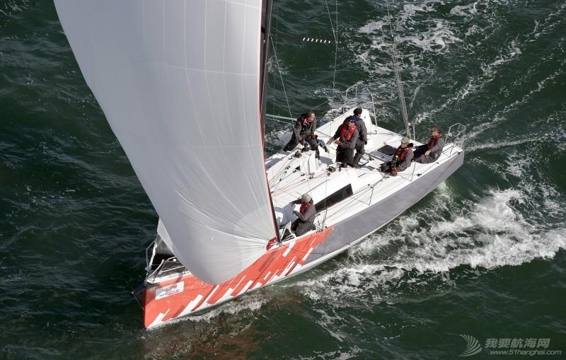 帆船 Jeanneau Sun Fast 3600 亚诺3600帆船 亚诺3600帆船
