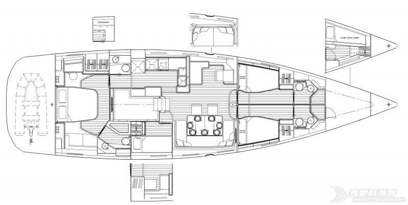 帆船 Jeanneau 64 亚诺64英尺单体帆船 boat-jeanneau_yacht_plans_20130923164702.jpg