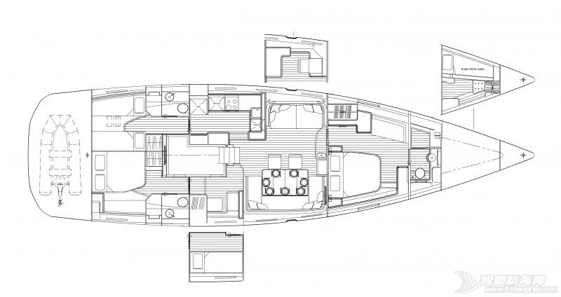 帆船 Jeanneau 64 亚诺64英尺单体帆船 boat-jeanneau_yacht_plans_20130923164659.jpg