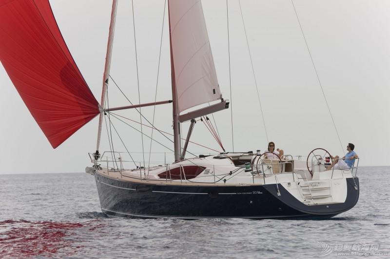 ���� Jeanneau Sun Odyssey 50 DS ��ŵ50���巫�� boat-50DS_exterieur_20110301102321.jpg