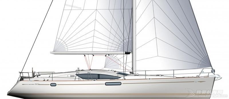 ���� Jeanneau Sun Odyssey 50 DS ��ŵ50���巫�� boat-Sun-Odyssey-DS_plans_20120125170232.jpg