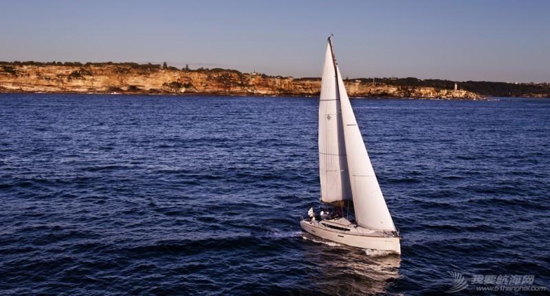 帆船 Jeanneau Sun Odyssey 389 亚诺389单体帆船 亚诺389单体帆船