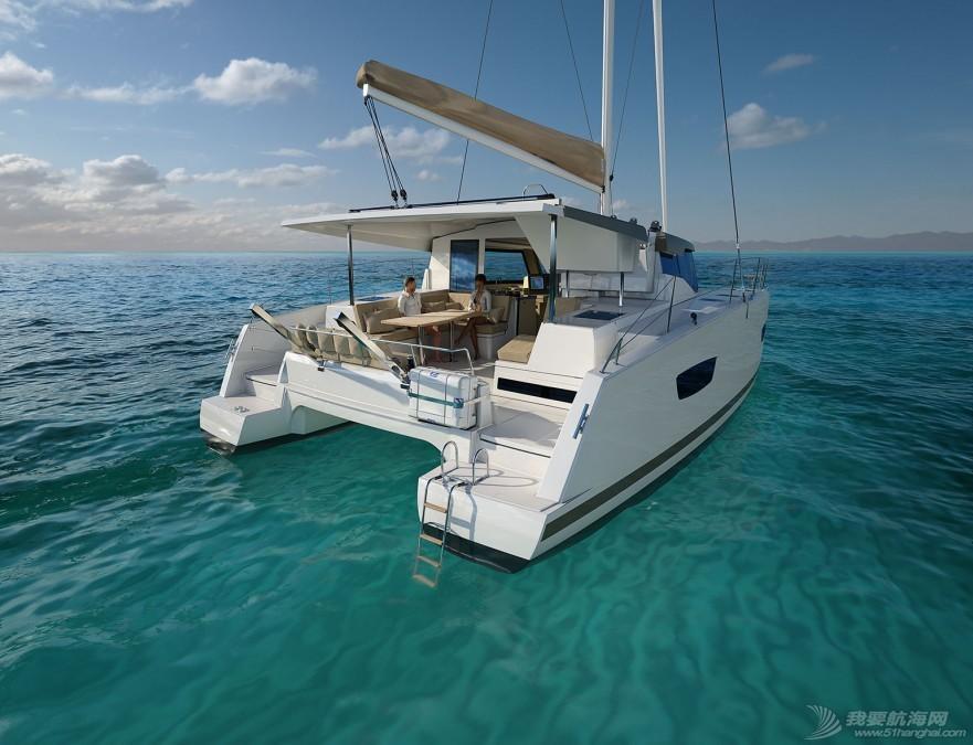 枫丹白露,露西亚,帆船 Fountaine Pajot Lucia 40 枫丹白露 露西亚 40 双体帆船 枫丹白露双体帆船