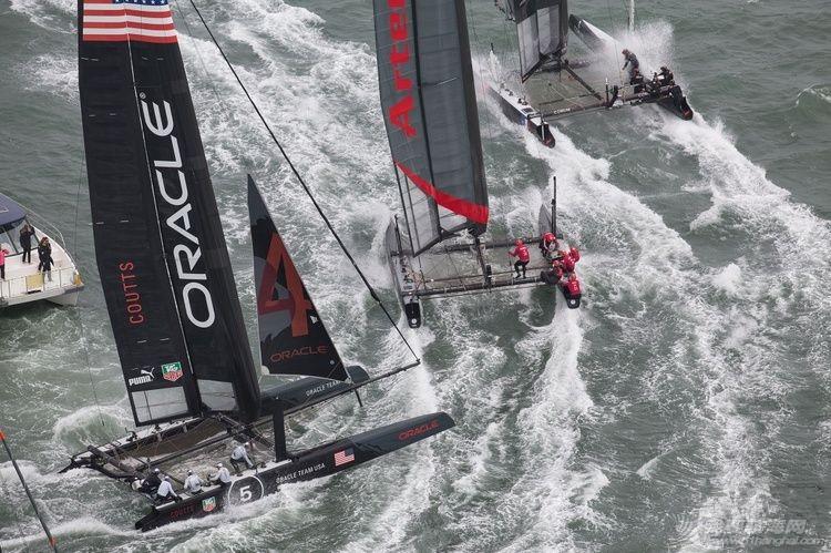 美洲杯,帆船,赛事,知识 蓝途航海知识--世界顶级帆船赛事之《美洲杯》简介 20120829154618924_鍓湰.jpg