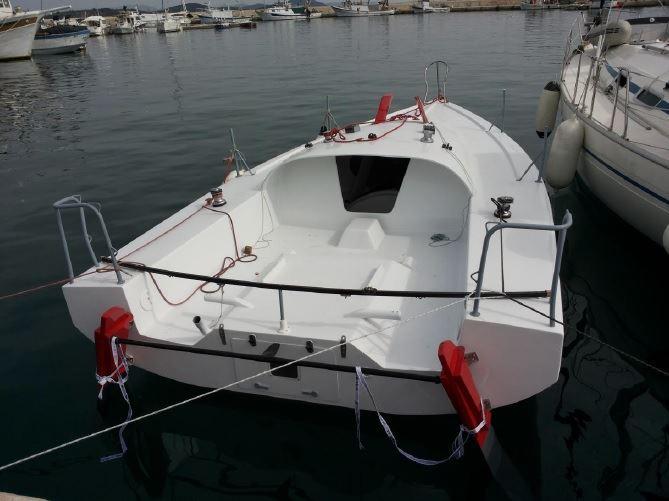 大西洋,爱好者,中国,如何,大海 【视频】单人横渡大西洋帆船赛赛船Mini Transat 650 是如何建造的 1.jpg
