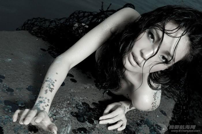美人鱼,通告 【通告周星驰】航海诗人遇上了真的美人鱼 美人鱼7.jpg
