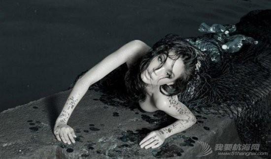 美人鱼,通告 【通告周星驰】航海诗人遇上了真的美人鱼 美人鱼8.jpg