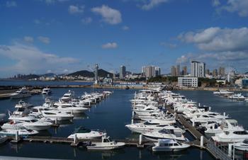 俱乐部,大自然,摩托艇,国际,帆船 大自然国际游艇俱乐部 大连星海湾国际游艇俱乐部2.jpg