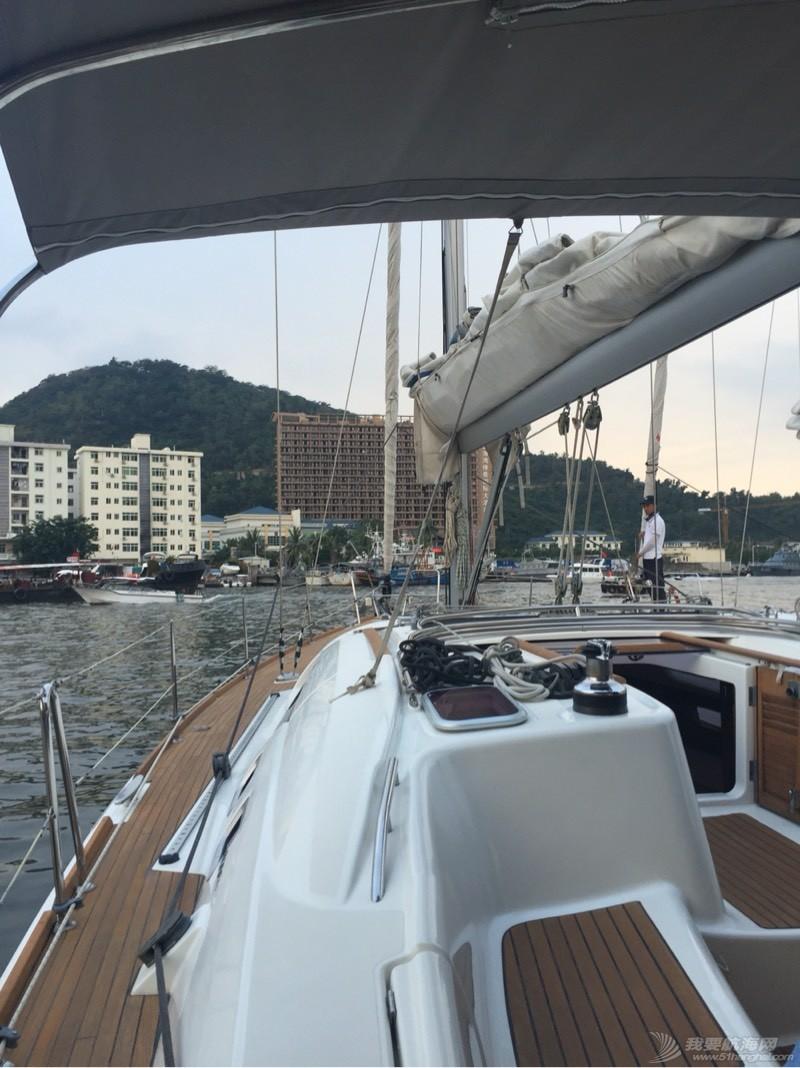 又来骚扰大家了:明天去三亚出差。后天休息一天。想去帆船俱乐部参观学习一下。但... 183948lelfecfpmsppj00p.jpg