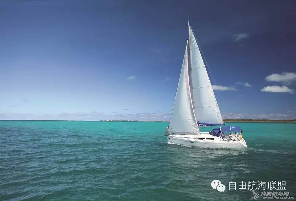 加勒比海,巴哈马,帆船 寻找黑珍珠号——加勒比海巴哈马帆船旅行(FreeSailing 4月开拓团)[巴哈马] aa618de72b67a7754a51e00ea24ff9e5.jpg