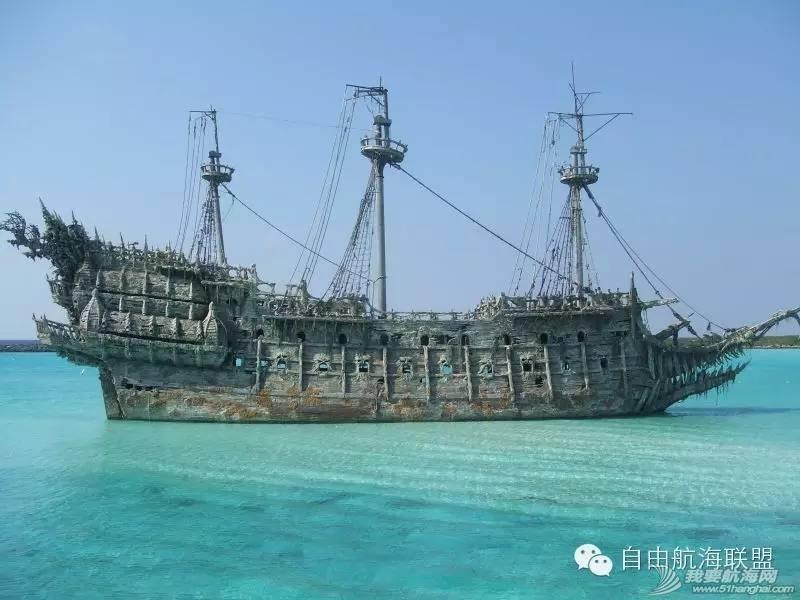 加勒比海,巴哈马,帆船 寻找黑珍珠号——加勒比海巴哈马帆船旅行(FreeSailing 4月开拓团)[巴哈马] c3698169309943e012496bafd71a5402.jpg