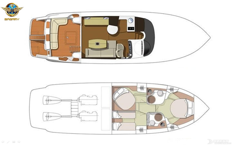 进口 50尺进口游艇 9成新 3.jpg