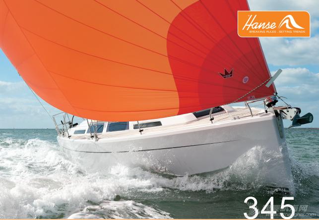 德国,帆船,汉斯 德国汉斯帆船Hanse345 QQ鎴浘20160227225048.png