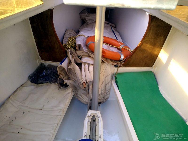志愿者 我的志愿者生活038: 新的一年,我们还在刷船。 160303.jpg