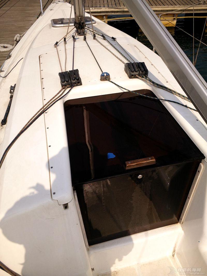 志愿者 我的志愿者生活038: 新的一年,我们还在刷船。 160311.jpg