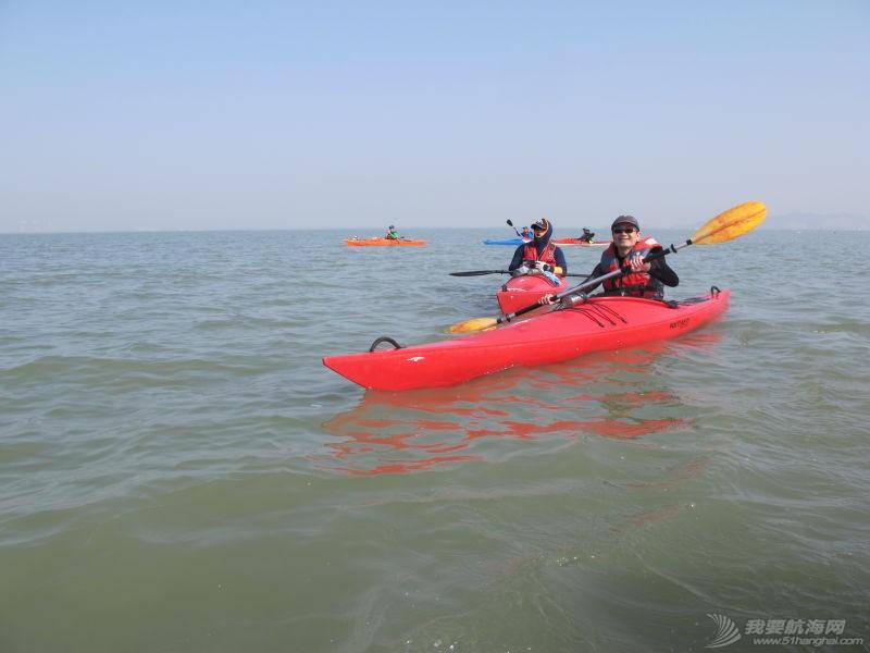 皮划艇,无锡,太湖 无锡君雅皮划艇22人同时穿越太湖贡湖湾 mmexport1456910452955.jpg