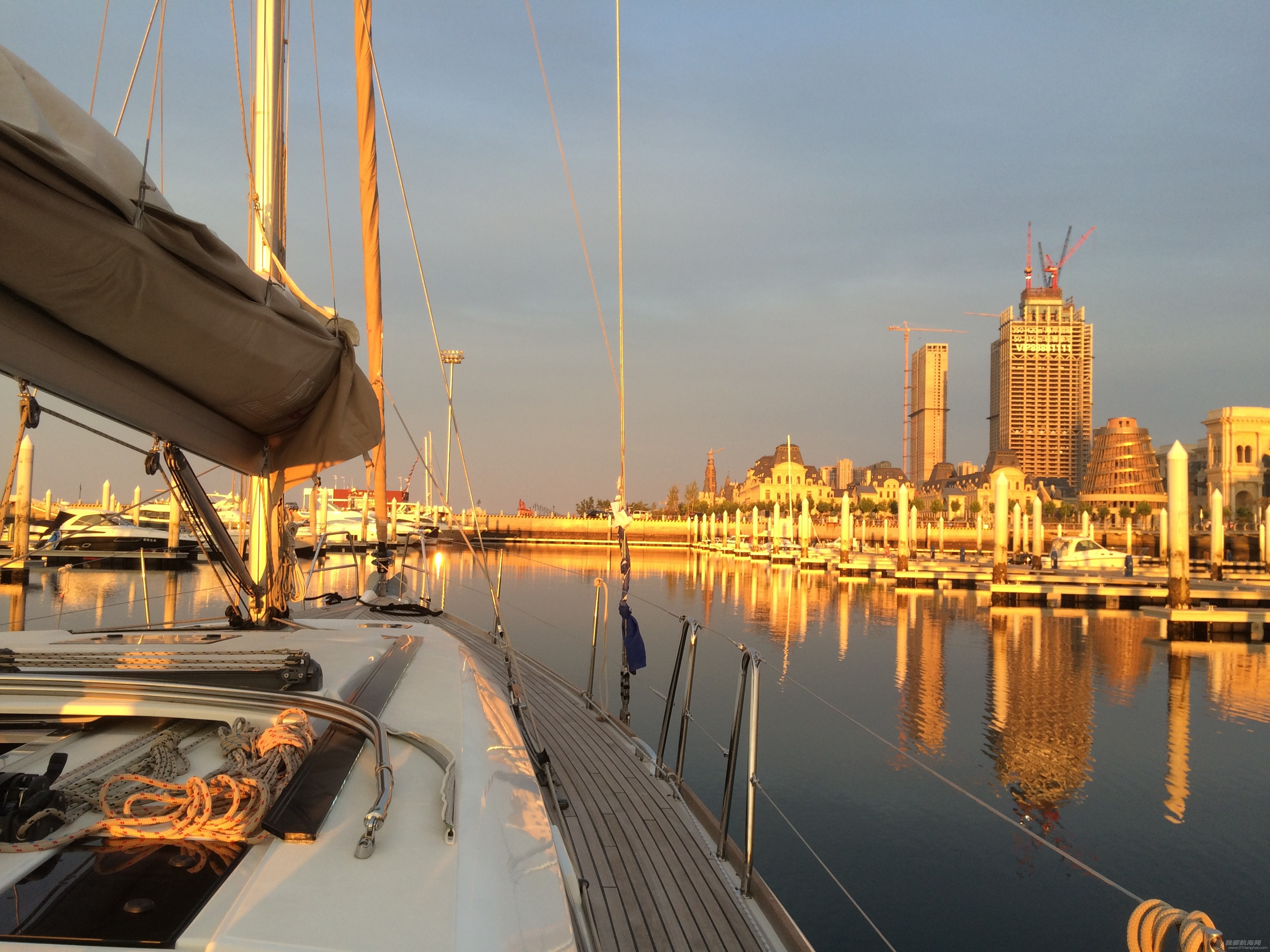 环游世界,生意兴隆,圣地亚哥,现实生活,忧郁症 带全家航海8年的海上疯妈 IMG_3124.JPG