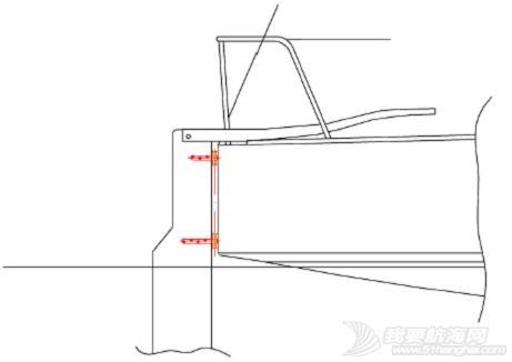 三、舵与艉封板间铰链的制作 6.jpg